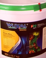 WUXAL MIKRO 10L